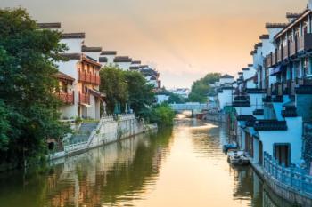 SVOLT: 14,6-GWh-Batteriefertigung im Lishui-Bezirk in Nanjing, China