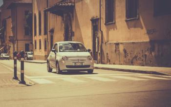 Fiat-500-Wettbewerb: Strom sparen lohnt sich