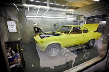 Opel Manta GSe: Vom Teileträger zum Kult-Mobil