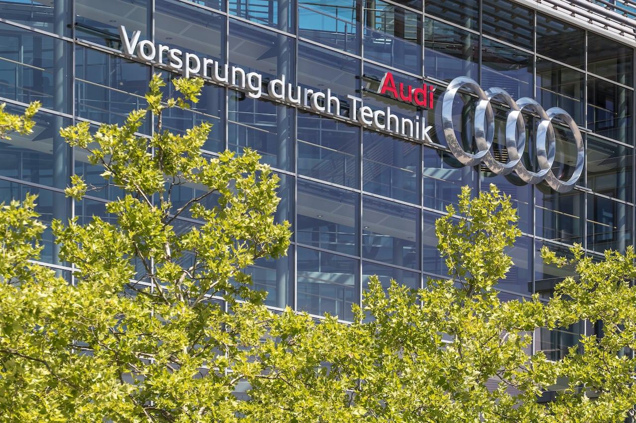 Mission Zero: Audi forciert die Themen Klimaschutz und Nachhaltigkeit stärker denn je