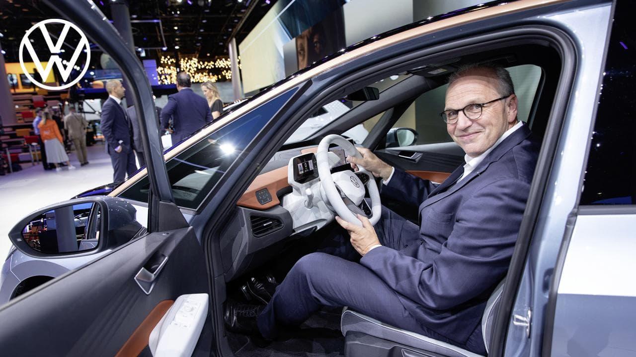 """Ex-VW-Vorstand: """"Die Elektromobilität ist unschlagbar und wird sich durchsetzen"""""""