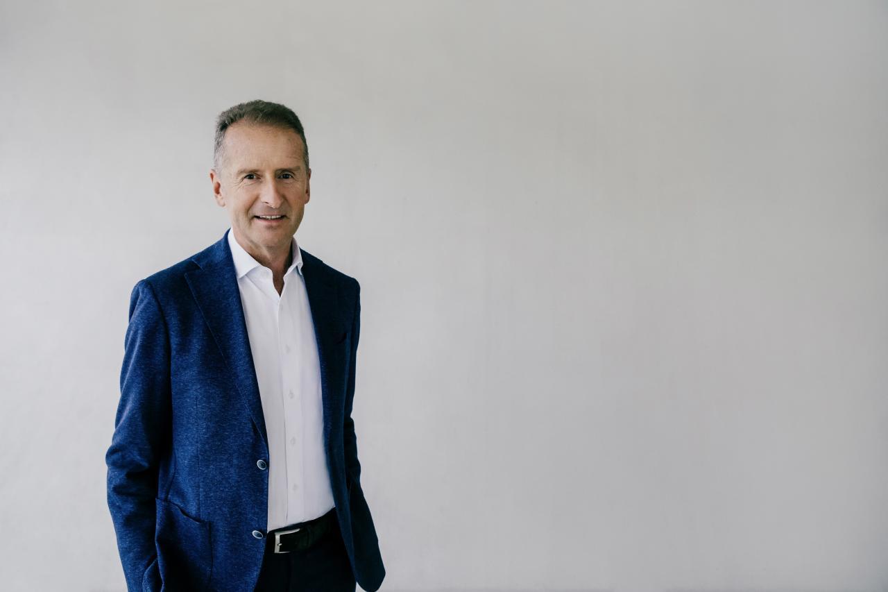 """VW-Chef Diess: """"Negative Job-Szenarien sind überzogen"""""""