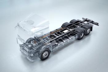 Daimler-Truck-Elektromobilität