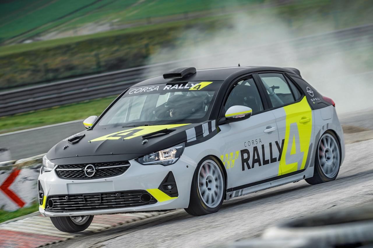 Opel-Corsa-e-Rally-E-Auto