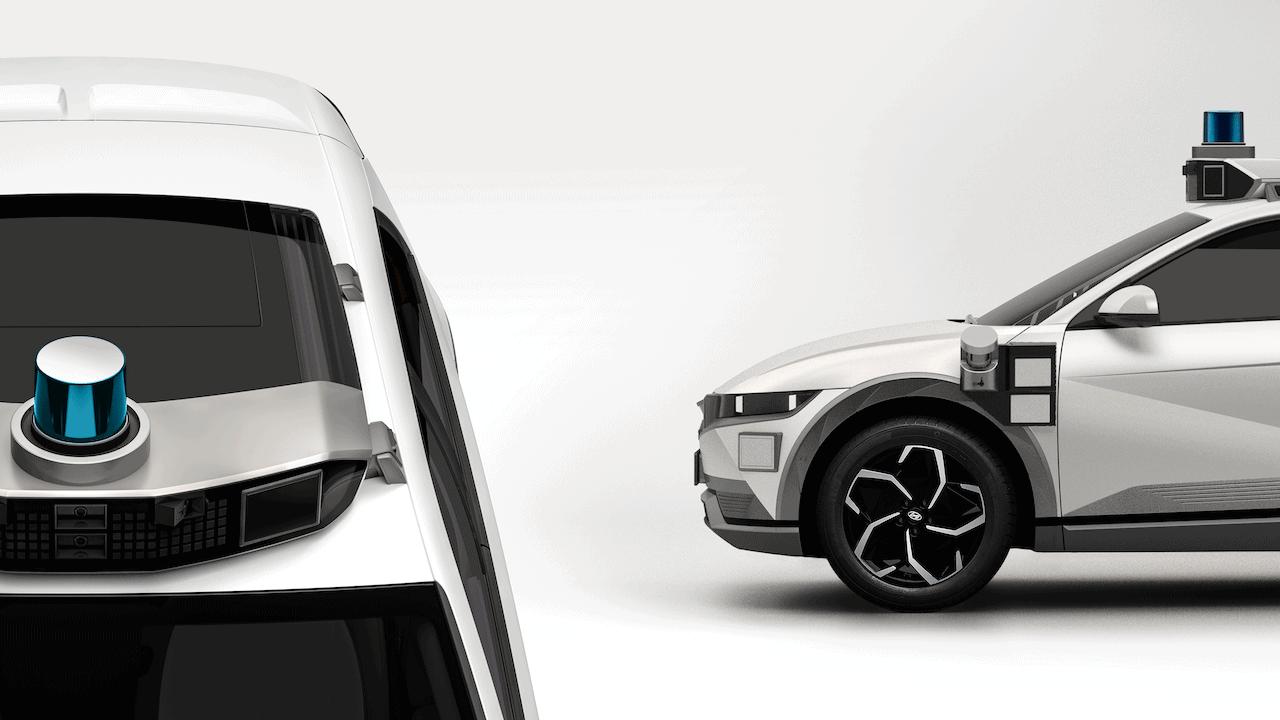 Hyundai-Ioniq-5-Robotaxi-Sensoren