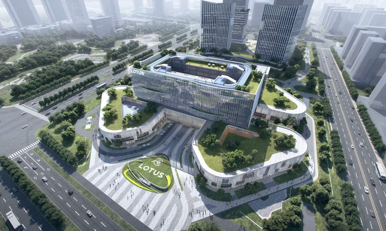 Lotus-Technology-HQ-architectural-image