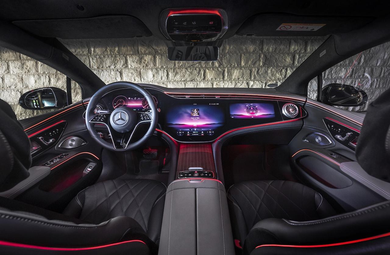 Mercedes-Benz-Elektroauto-EQS-Cockpit