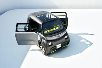 Opel-Rocks-e-Leichtkraftfahrzeug-Elektroauto-Türen