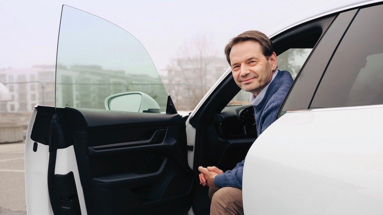 Porsche-Taycan-Norwegen-Elektroautos-Erfahrung