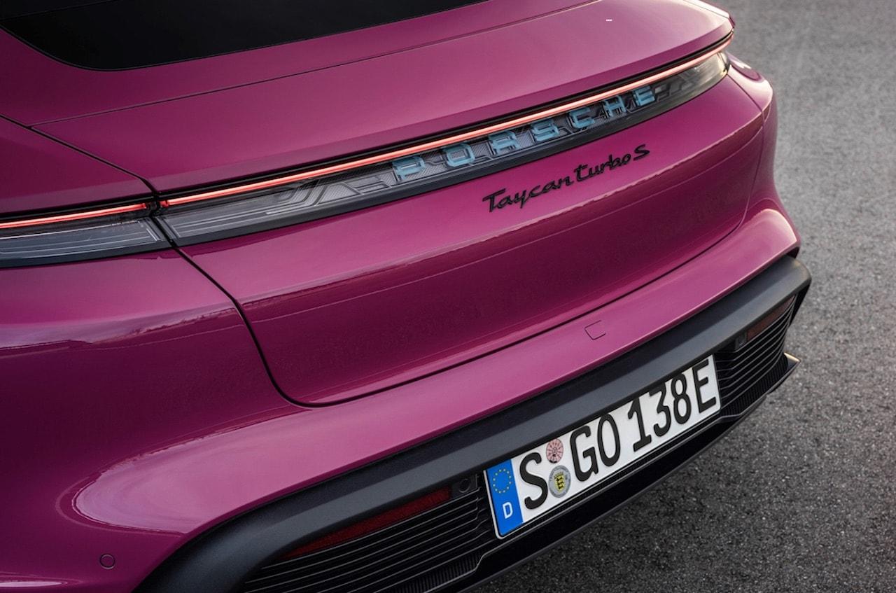 Porsche-Taycan-Update-Modelljahr-2022