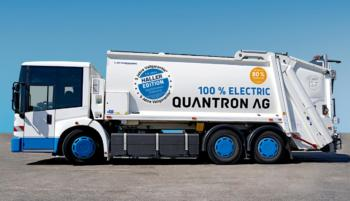 Quantron QHB bei über 20 Müllentsorgern erfolgreich auf Alltagstauglichkeit getestet