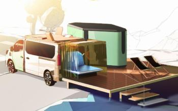Renault-Elektroauto-Glamping-Hippie-Caviar-Hotel