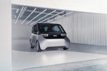 Elektro-Kleinwagen SVEN für Carsharing kommt noch... nur später