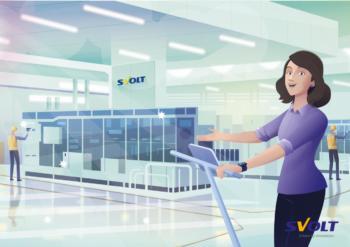 SVOLT erklärt die Batteriezellenfertigung - Schritt für Schritt