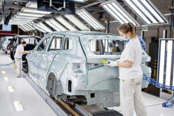 Skoda-Elektroauto-Produktion