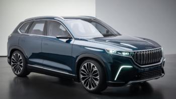 """Das """"E-Auto fürs Volk"""" von TOGG startet erst in Q4/2022 in Serienfertigung"""