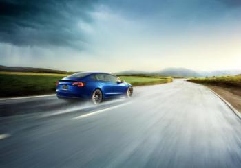 Tesla blickt auf aktuellen CO2-Rucksack von 8.594 km beim Model 3