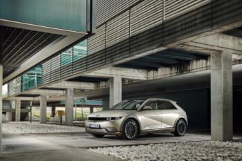 Hyundai Ioniq 5 schlägt deutsche Premium-Konkurrenz