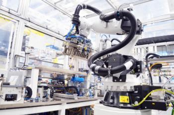 Bosch liefert komplette Technik für den Akku-Bau