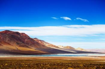 Lithium aus Chile mit besserem ökologischen Fußabdruck