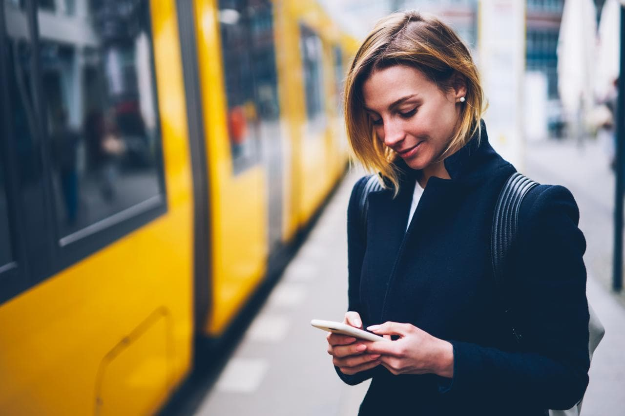 Mehrheit der Deutschen wünscht sich individuelle, unterschiedliche Mobilitätsangebote