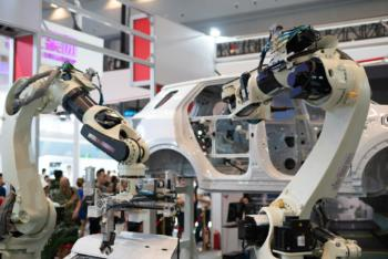 Foxconn will E-Autos in USA, Thailand und eventuell Europa bauen