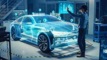 VDA-Studie: Zulieferer setzen auf Elektroautos