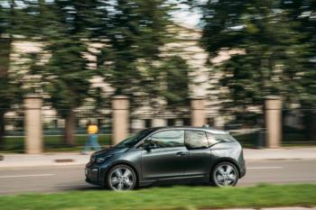 """""""Wahrscheinlich fahren in 25 Jahren fast alle Autos in Deutschland elektrisch"""""""