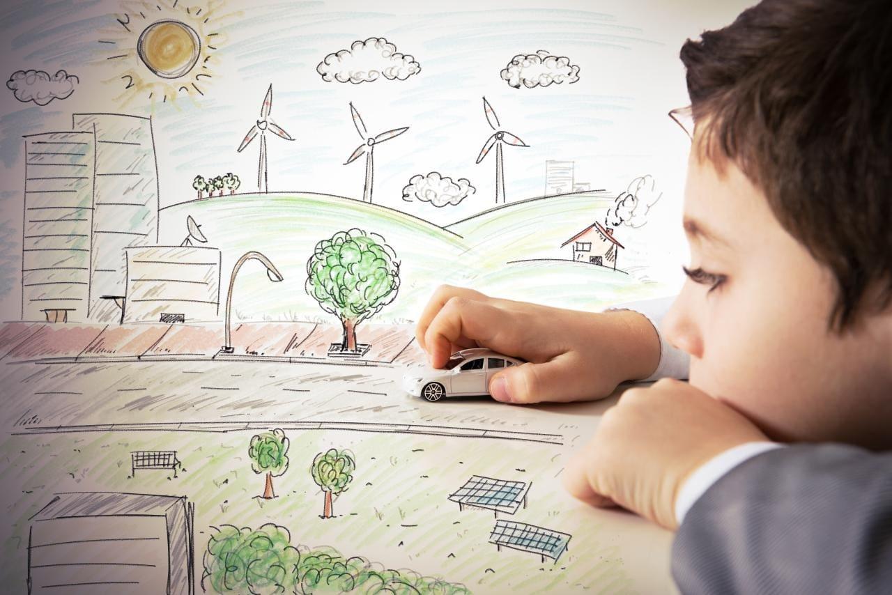 Prognosebasiertes Laden: Sauberen und günstigen Solarstrom optimal nutzen