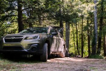 Subaru: Klarer Fokus auf die USA und zumindest bedingt auf Elektrifizierung