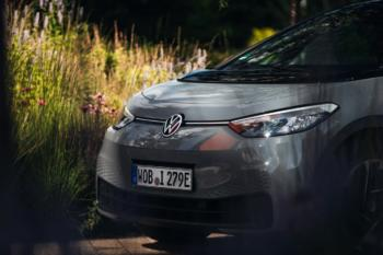 Europa: Jedes vierte E-Auto entstammt im ersten Halbjahr 2021 dem VW-Konzern