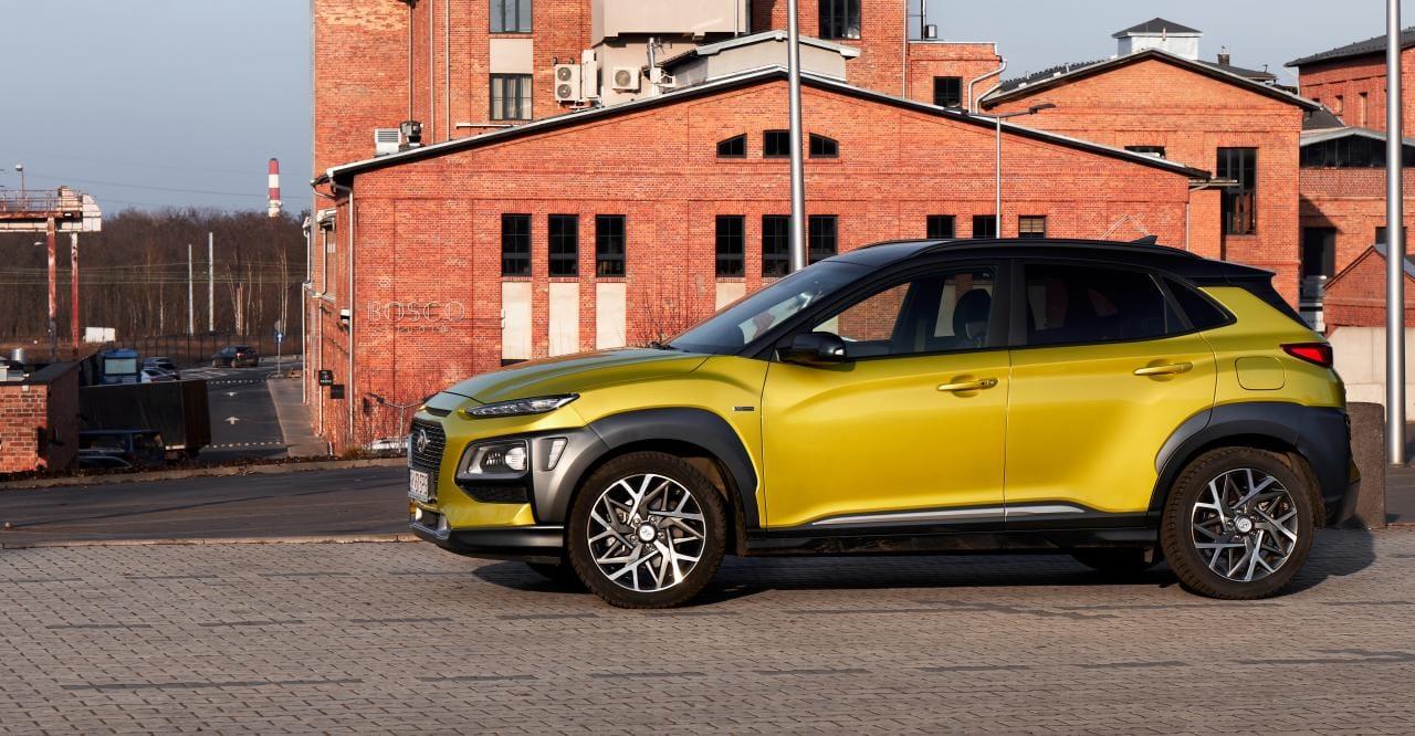 Hyundai Kona Elektro Rückruf immer noch am Laufen