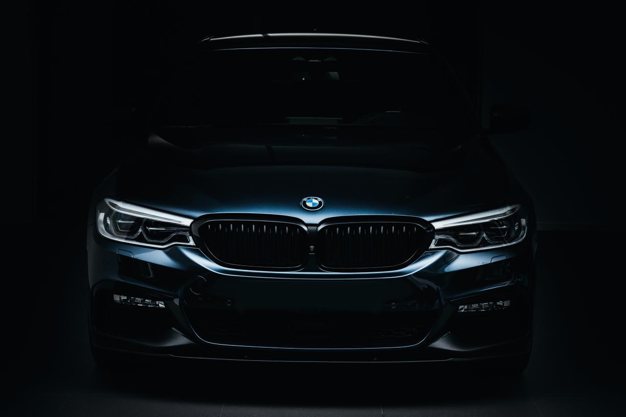BMW: Neuer 5er ab 2023 auch als elektrischer i5?