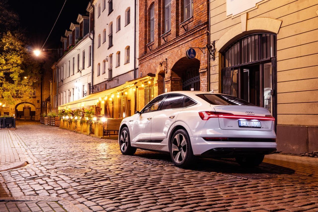 Europa: Im Juli war jedes zweite zugelassene E-Auto ein E-SUV/ Elektro-Crossover