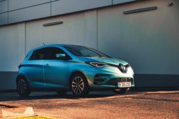 Renault will bis zu 17.000 Tonnen Lithium pro Jahr aus Deutschland beziehen
