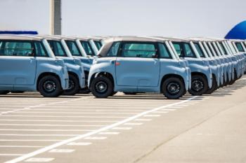 Citroën Ami – Kleinwagen aus Frankreich kommt später nach Deutschland