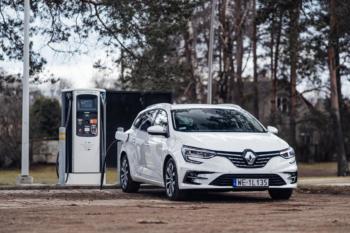 E-Autos in Deutschland knacken Millionen-Marke