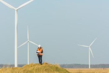 """Energie-Expertin: """"Ziele reichen nicht - wir müssen handeln!"""""""