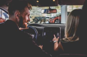 40 Prozent der Autokäufer wollen ein Elektrofahrzeug anschaffen