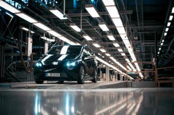 Sono Motors: SION Marktstart durch NEVS Restrukturierung nicht betroffen
