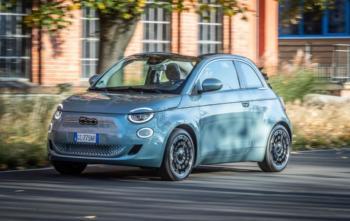 Leasing- und Sharinganbieter Leasys will deutlich elektromobiler werden