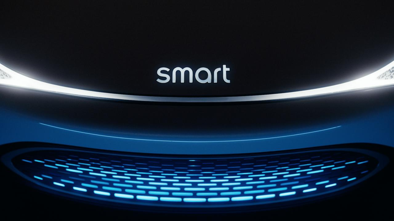 smart Concept #1: Wegbereiter der urbanen Mobilität - Ausblick