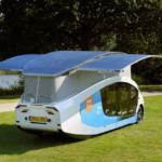 Stella Vita: Erstes solarbetriebene Wohnmobil der Welt