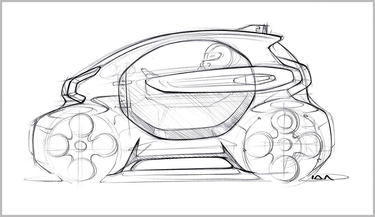 E-Auto aus dem 3D-Drucker XEV Yoyo ab Oktober in Deutschland erhältlich