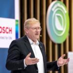 """Künftiger Bosch-Chef: """"Der Markt sollte die beste Lösung finden"""""""