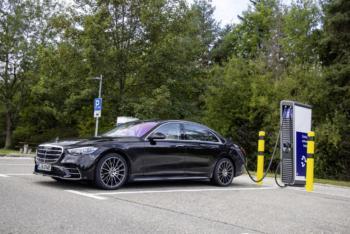 """Daimler: Bei """"Doppel-Herzen"""" keine Neuentwicklung mehr"""