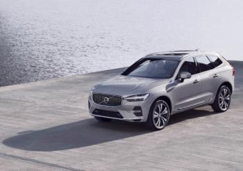 Mehr Power und elektrische Reichweite für Volvos PHEV-Modelle