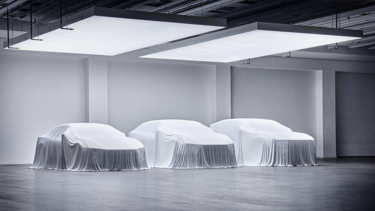 Polestar 4: Mittleres E-SUV-Coupé ab 2023