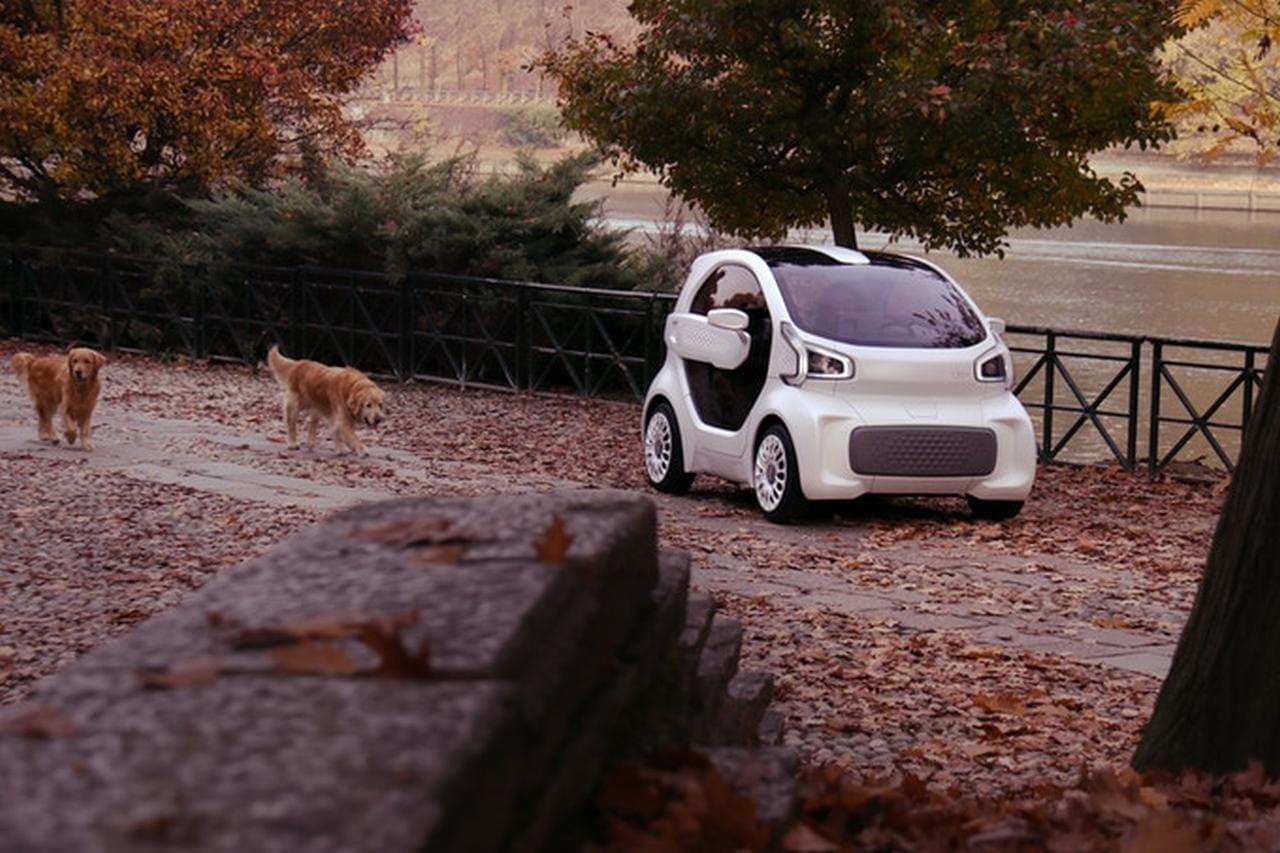 3D-Druck-Elektroauto XEV Yoyo startet in Serie - aber nicht ab 6.000 Euro