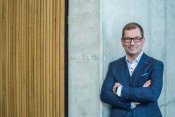 """Audi-Chef Duesmann: """"Wir müssen Sonnenenergie und Wind viel besser nutzen"""""""